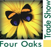 Four Oaks Trade Show Logo